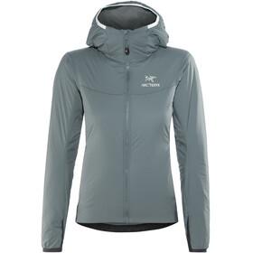 Arc'teryx Atom LT Jacket Women grey